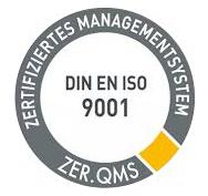 logo ZER.QMS