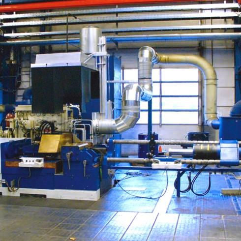 EDM Technik GmbH, Sonderlösungen, Überholung von Werkzeugmaschinen