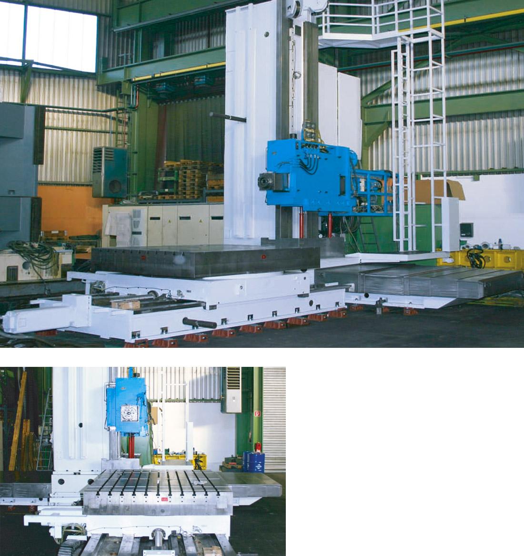 EDM Technik, Überholung von Werkzeugmaschinen, Dörries Produktion, Erhöhung der Produktivität