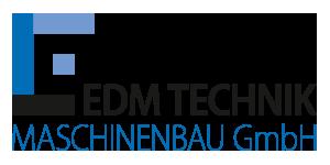 EDM Technik - Modernisierung, Überholung, Wartung